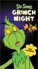 Dr Seuss, Halloween Is Grinch Night (TV)