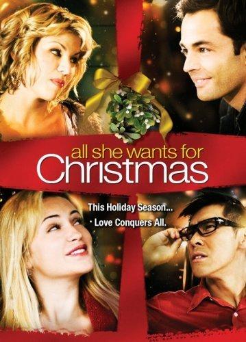affiche du film Les vœux de Noël (TV)