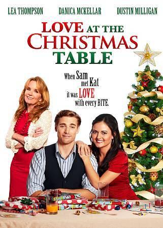 affiche du film Rendez-vous à Noël (TV)
