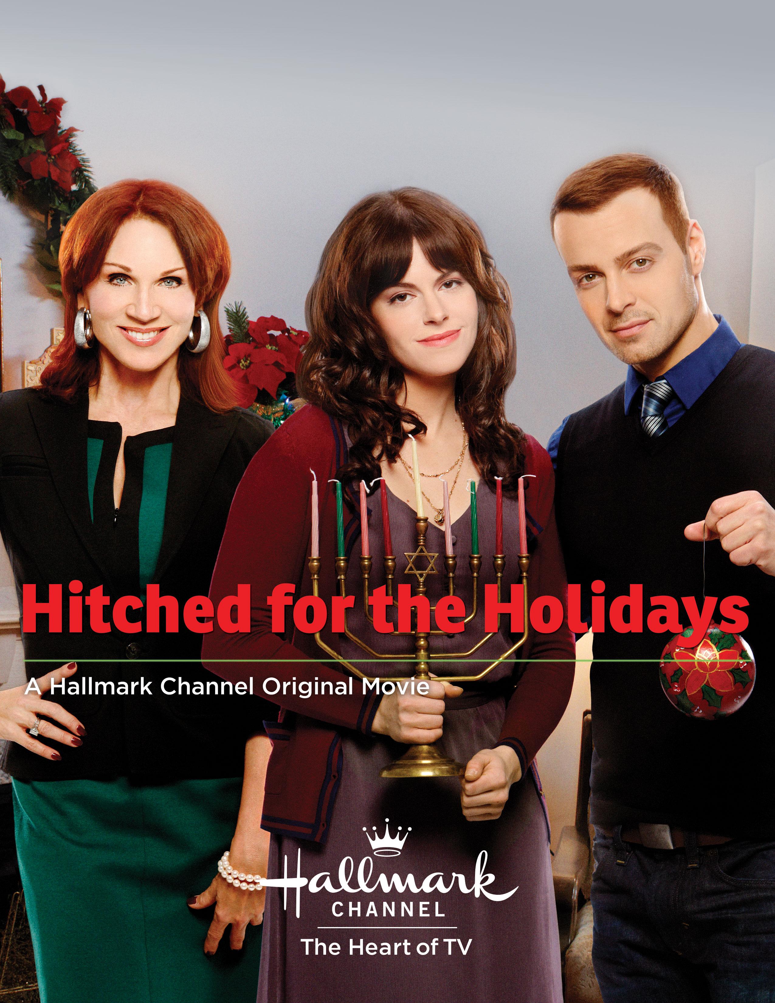 affiche du film Le pacte de Noël (TV)