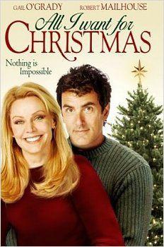 affiche du film Un mariage pour Noël (TV)