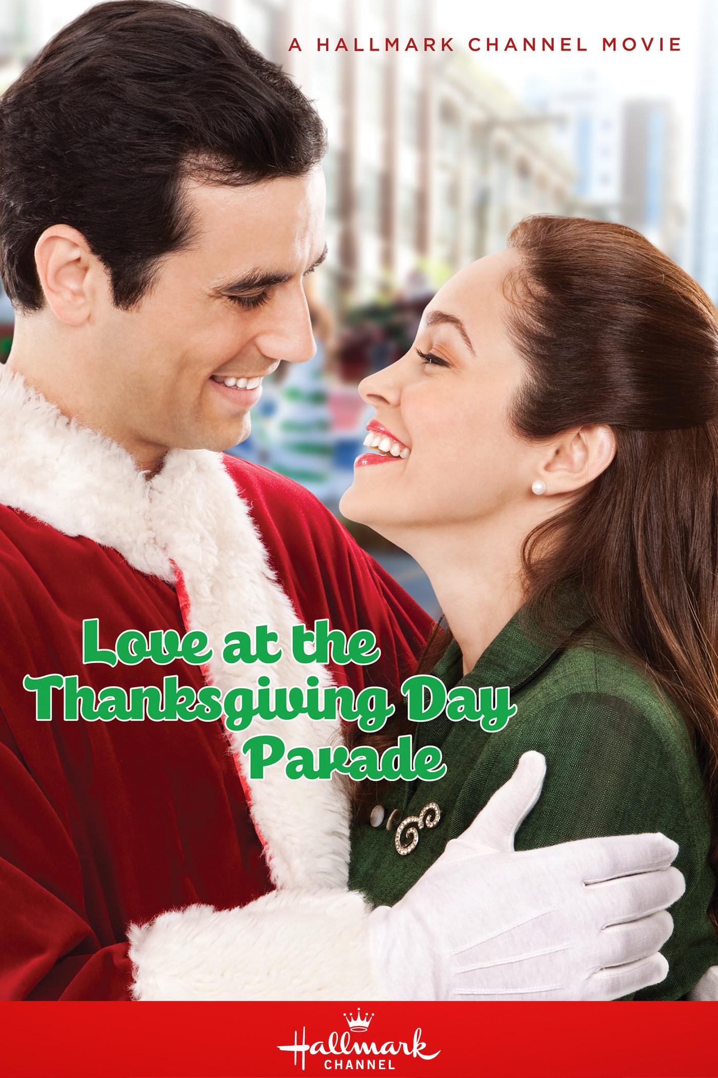 affiche du film La parade de Noël (TV)