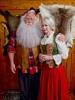 À la recherche de Madame Noël (TV) (Finding Mrs. Claus (TV))