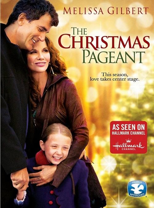 affiche du film Le spectacle de Noël (TV)