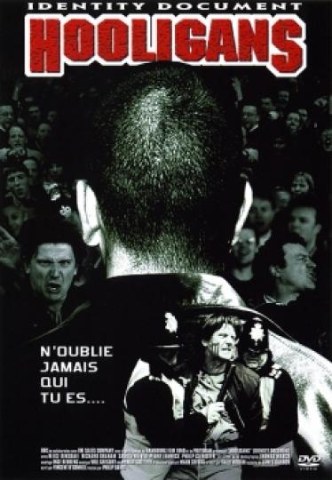 affiche du film Hooligans (Identity Document)