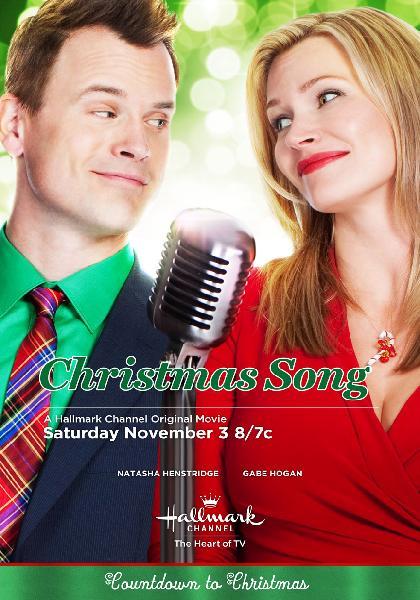affiche du film Le concours de Noël (TV)