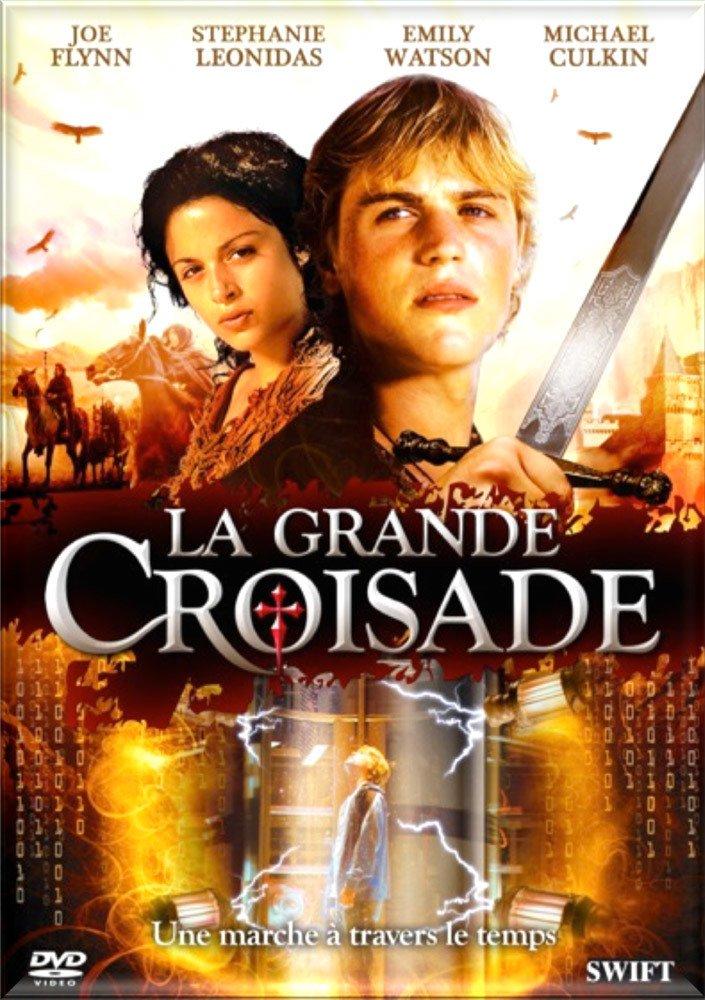 affiche du film La Grande Croisade