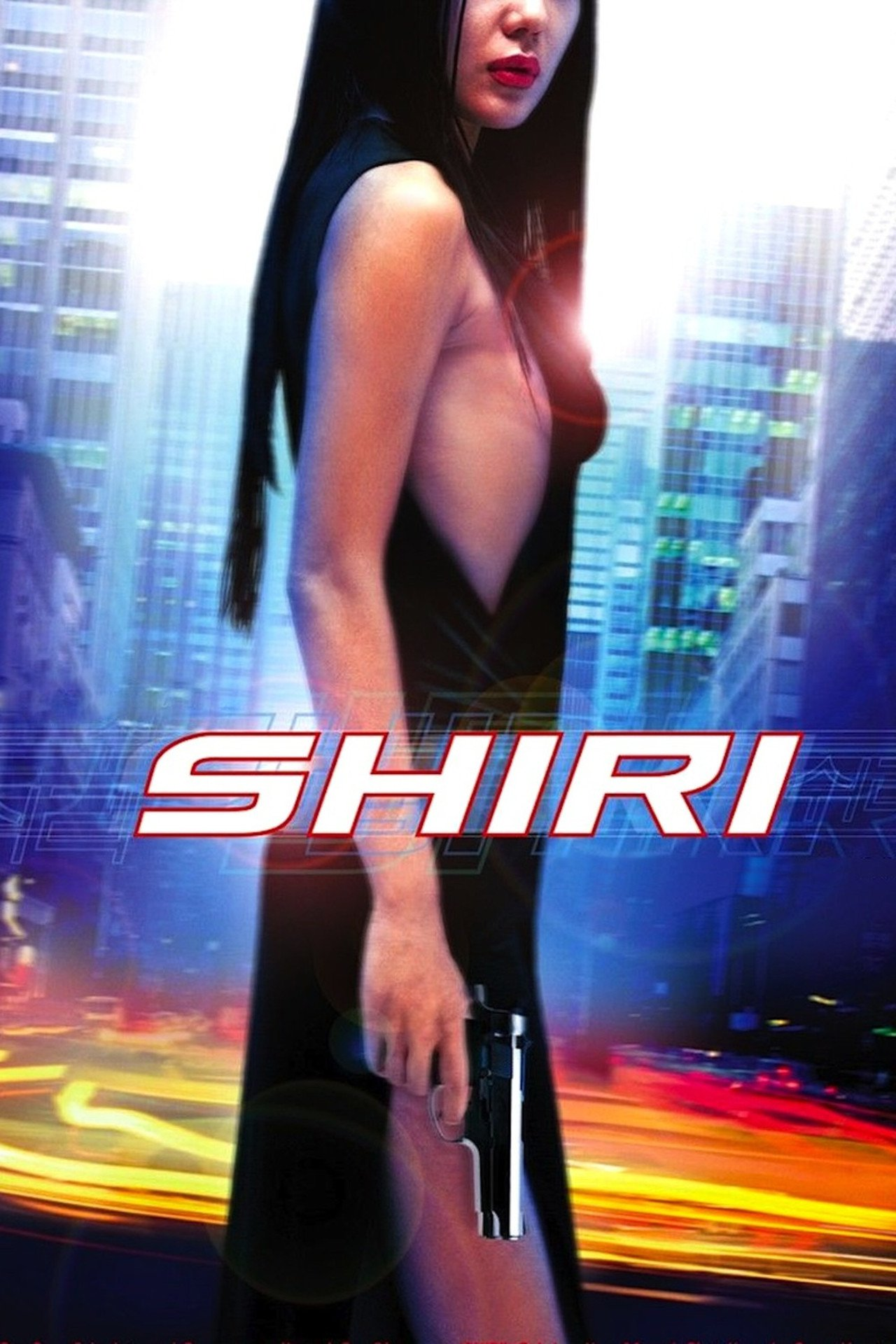 affiche du film Shiri