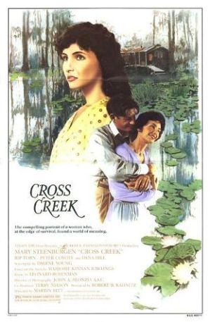 affiche du film Cross Creek