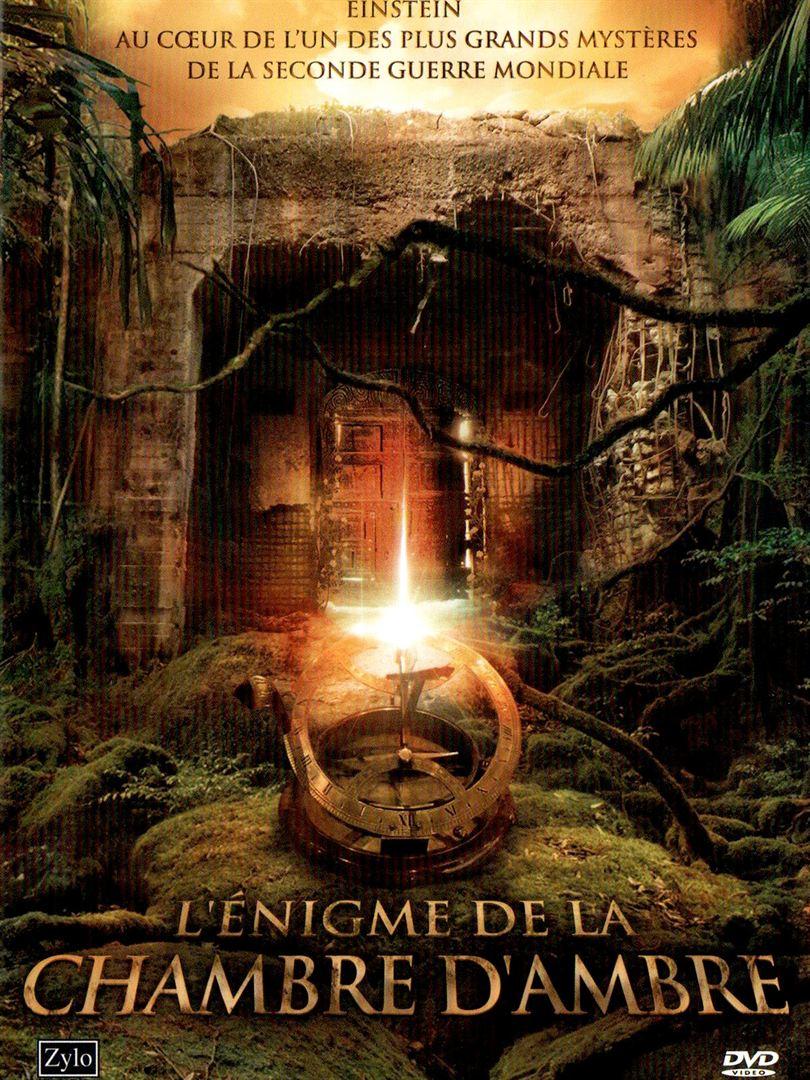 La poursuite de la chambre d 39 ambre tv seriebox for Chambre 13 film marocain trailer