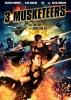 Three fighters (3 Musketeers)