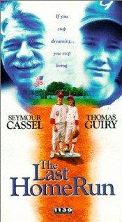 affiche du film The Last Home Run