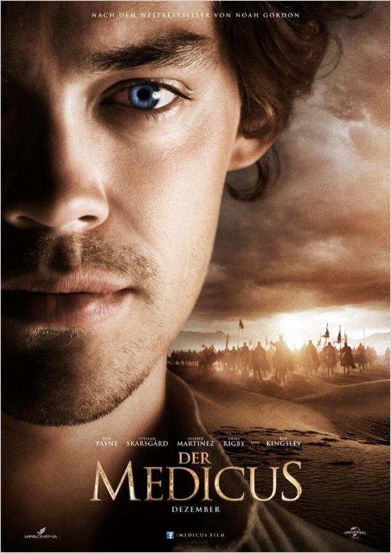 affiche du film L'Oracle
