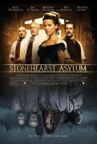 Hysteria (Stonehearst Asylum)