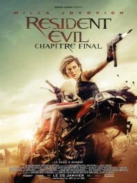 Resident Evil : Chapitre final (Resident Evil: The Final Chapter)
