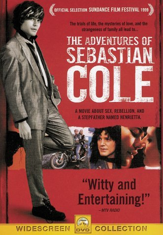 affiche du film The Adventures of Sebastian Cole