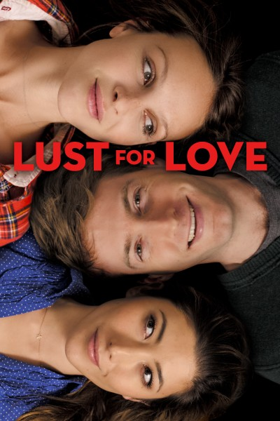 affiche du film Lust for Love