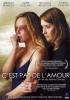 C'est pas de l'amour (TV)