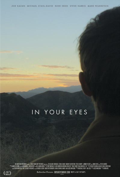 affiche du film In Your Eyes