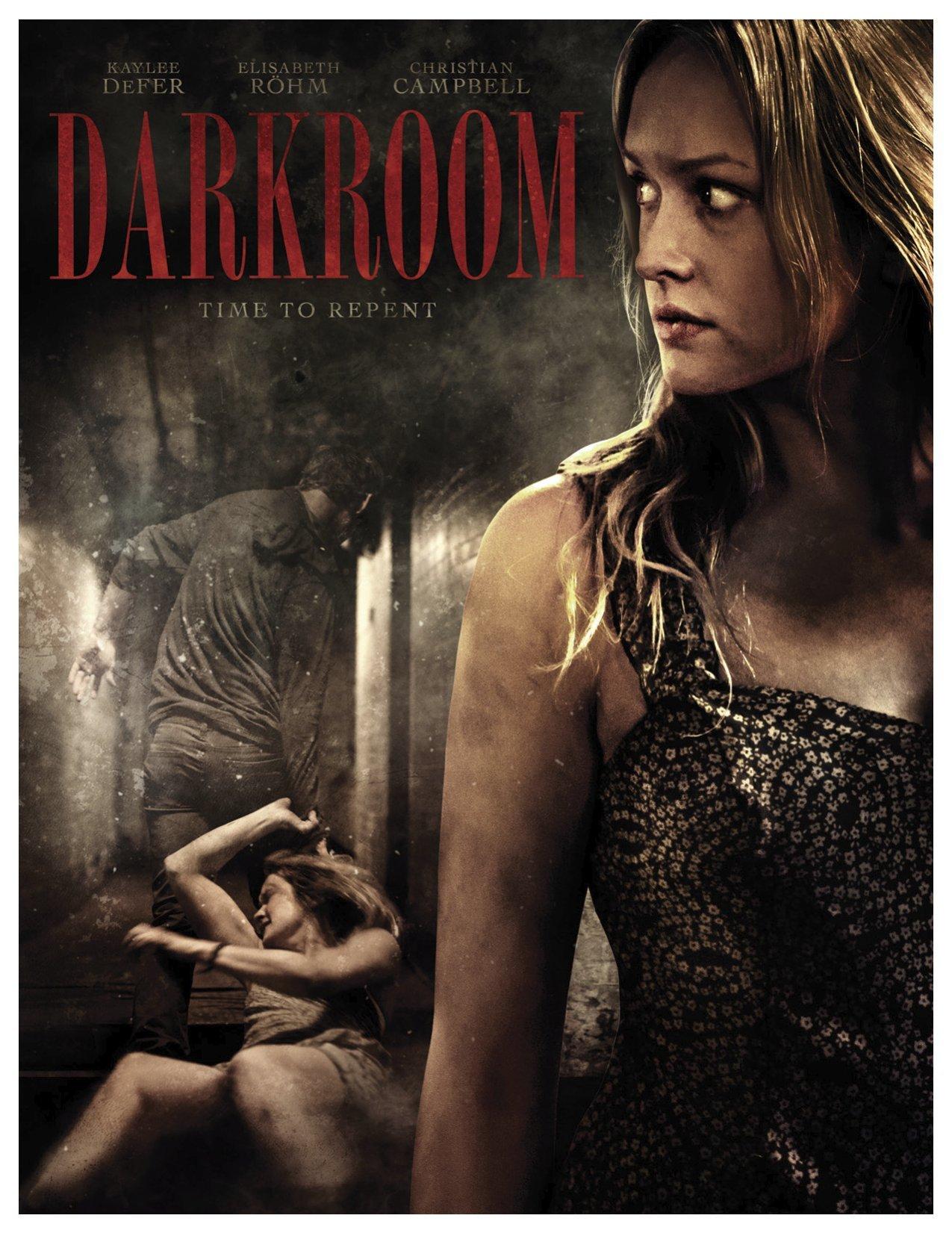 affiche du film Darkroom