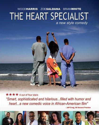 affiche du film The Heart Specialist