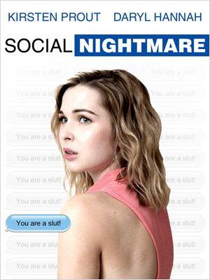 affiche du film Le profil de la honte (TV)