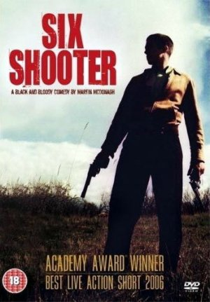 affiche du film Six Shooter