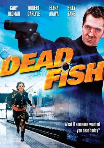 affiche du film Dead fish