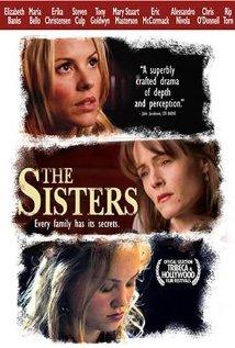 affiche du film The Sisters
