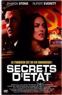 affiche du film Secrets d'État