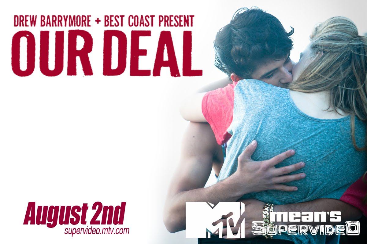affiche du film Our Deal