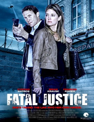 affiche du film Justice coupable