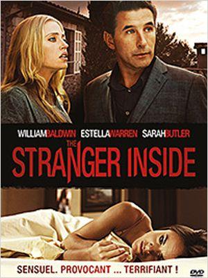 affiche du film The Stranger Inside
