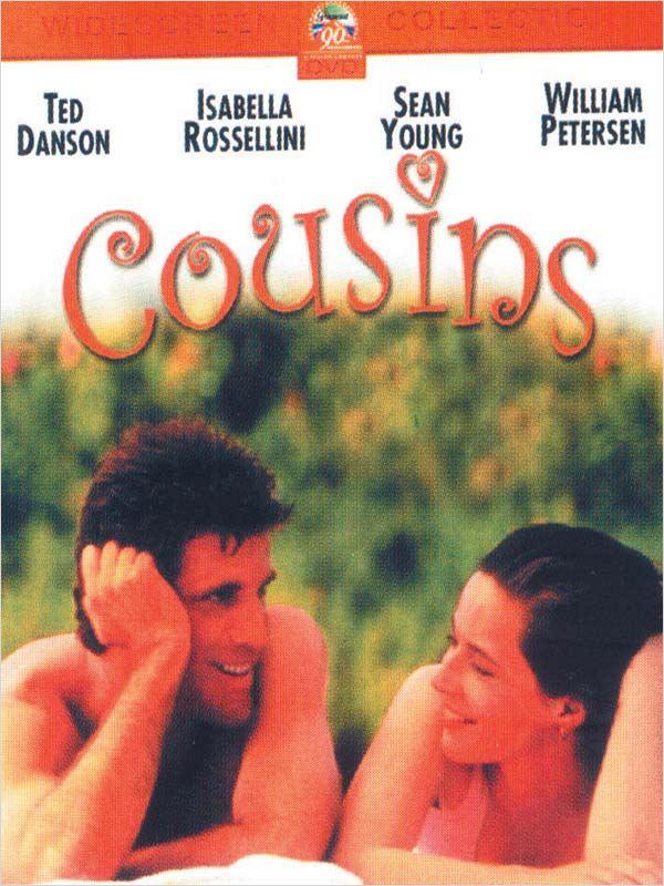affiche du film Cousins