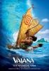 Vaiana, la légende du bout du monde (Moana)