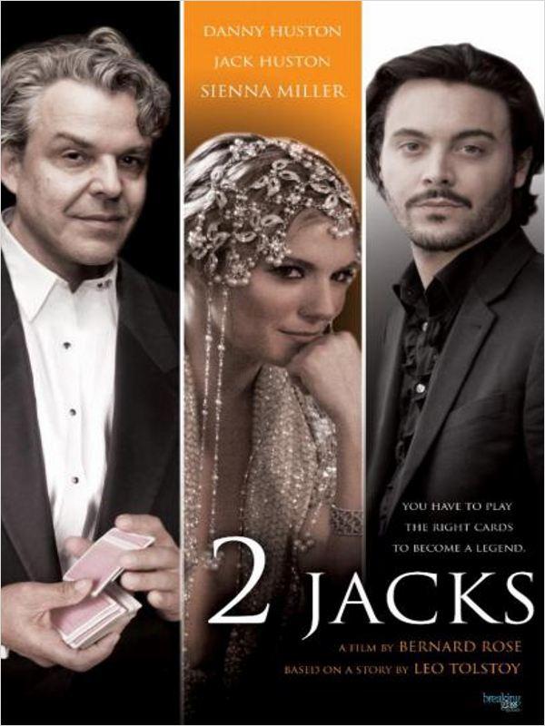 affiche du film 2 Jacks