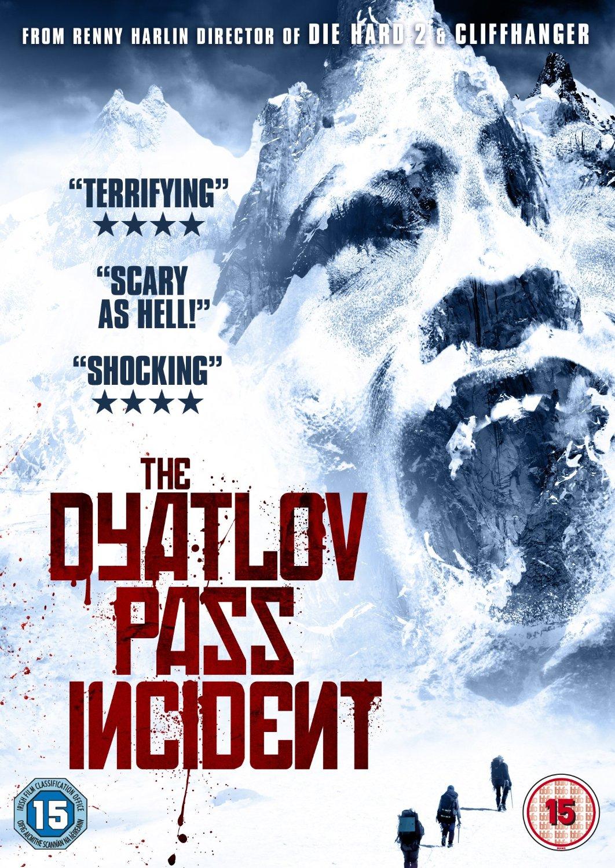 affiche du film The Dyatlov Pass Incident