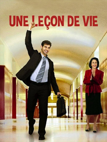 affiche du film Une Leçon de vie (TV)