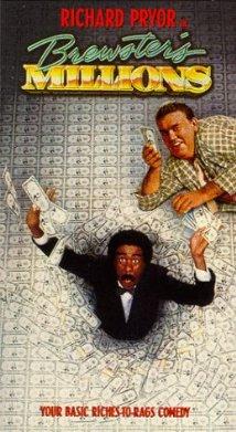 affiche du film Comment claquer un million de dollars par jour