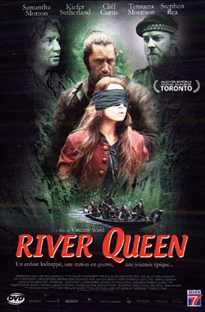 affiche du film River Queen