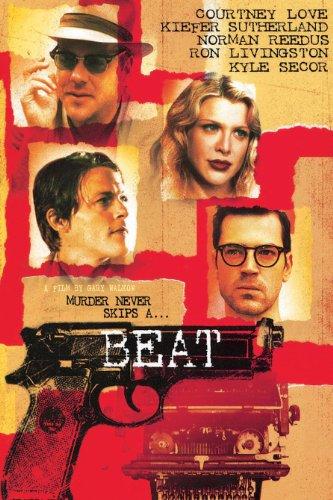 affiche du film Beat