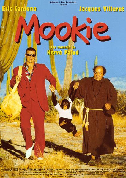 affiche du film Mookie