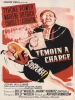 Témoin à charge (Witness for the Prosecution)