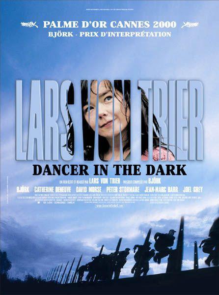 affiche du film Dancer in the Dark