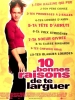 10 bonnes raisons de te larguer (10 Things I Hate About You)