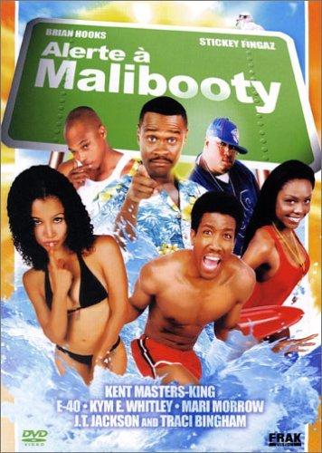 affiche du film Alerte à Malibooty
