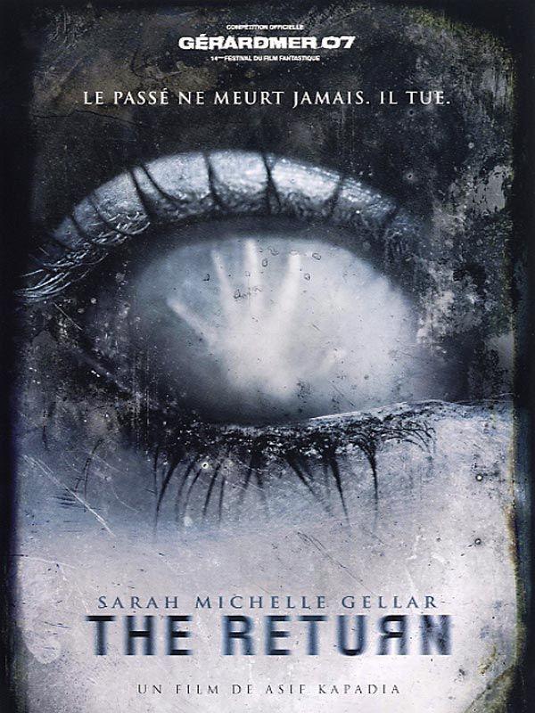 affiche du film The Return