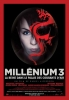 Millénium 3 : La reine dans le palais des courants d'air (Luftslottet som sprängdes)