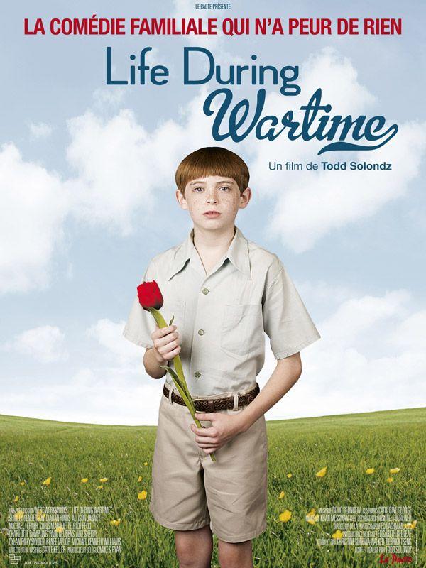 affiche du film Life During Wartime