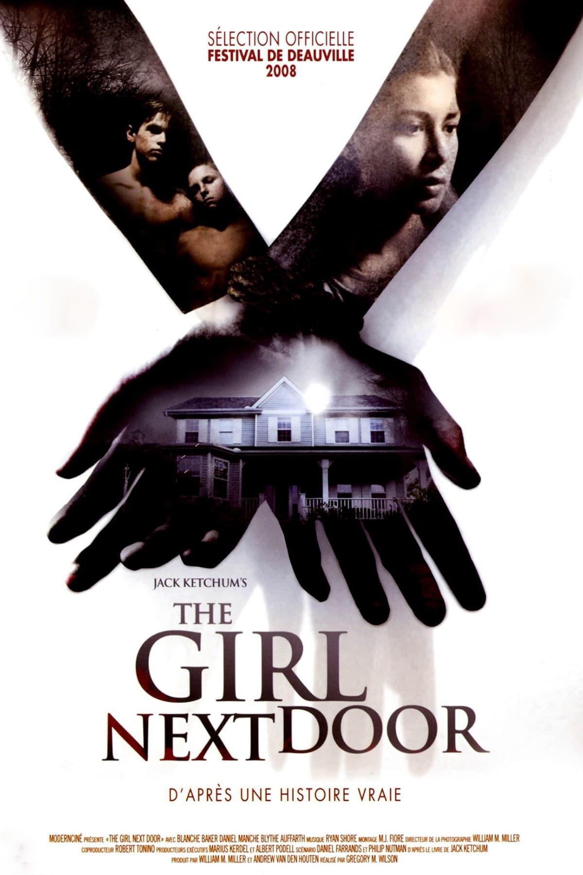 affiche du film The Girl Next Door